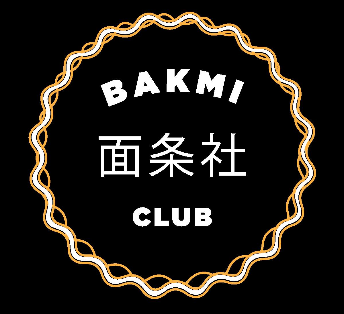 Bakmi Club